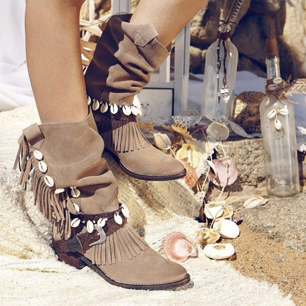 BOTTES MEXICAN